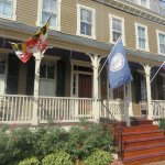 Flag House Inn Photo