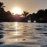 Photo de Amwaj Blue Beach Resort & Spa