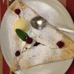Photo of Cafe Creperie Pod  Vezi