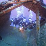 Foto di Explora Madeira Diving Center
