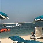 Foto di JA Jebel Ali Beach Hotel