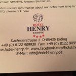Photo of Hotel Henry