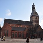 Billede af St. Mary's Dome Cathedral