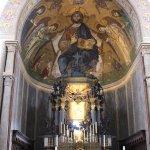 Duomo di Messina - inside