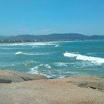 Photo de Canto Grande Beach