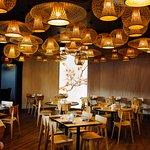 Foto de Shin'zen Restaurant Japonais
