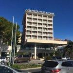 Φωτογραφία: Grand Hotel Portorož