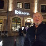 Photo of Ibis Brussels off Grand Place
