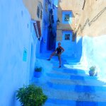 Photo de Vieille ville de Chefchaouen