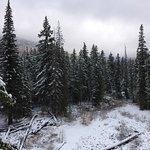 Photo of Icicle Gorge