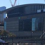 Foto de TD Garden