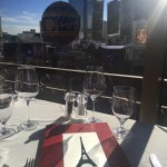 Photo de Eiffel Tower Restaurant at Paris Las Vegas