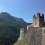 Photo of Castel Beseno