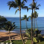 View from 5th floor unit lanai