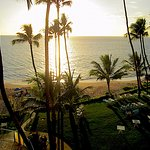 view from 7th floor lanai