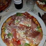 Foto van Pizzeria White House