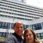 Sheraton Da Bahia Hotel, Salvador Foto