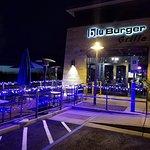 Foto van Blu Burger Grille