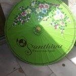 Foto de Santhiya Koh Phangan Resort & Spa