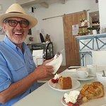 Foto de Breakers Coffee shop & Luxury Boattrips