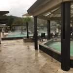 Foto de Calistoga Spa Hot Springs