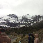 Cerro Tronador resmi