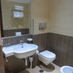 Photo de OC Hotel Villa Adriana
