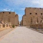 Foto di Tempio di Karnak