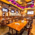 St Regis Bar & Grill - Main Bar