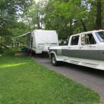 Bilde fra Big Meadows Campground