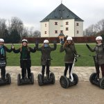Photo of SEGWAY EXPERIENCE: Segway and E-Scooter Tours