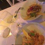 Foto de Restaurante La Regatta