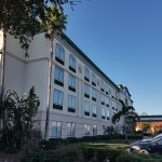 Φωτογραφία: Wingate by Wyndham Tampa/At USF