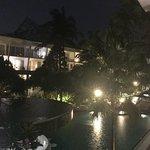 Foto de Le Meridien Bali Jimbaran