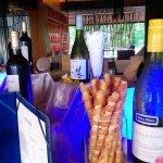 Wines at SHORE