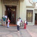 Foto van Empress Angkor Resort & Spa