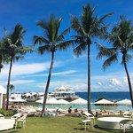 Photo de Mövenpick Hotel Mactan Island Cebu