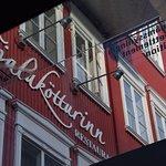 Foto di Reykjavik 871 +/- 2 La mostra dell'insediamento