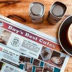 Taste Cornucopia - Bay's Best Cafes!