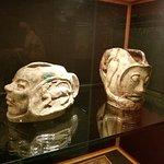 Gauguin Sculpture