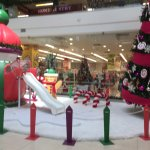 Mall Plaza El Castillo