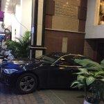 Ngoc Ha Hotel Foto