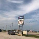 Outdoor signage pulling up to Headingley Grill 180 Bridge Rd | Headingly, Headingley, Manitoba