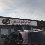 Exterior of the building, Headingley Grill 180 Bridge Rd | Headingly, Headingley, Manitoba