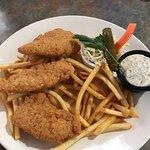 Chicken fingers and fries meal, Headingley Grill 180 Bridge Rd | Headingly, Headingley, Manitoba