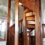 Final Stairwell