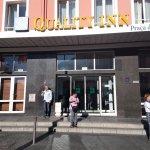 Foto de Quality Inn Porto