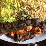 Al Bawadi Restaurant صورة