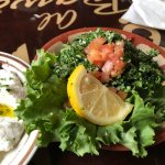 Foto de Al Bawadi Restaurant