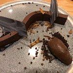 Chocolate X 3